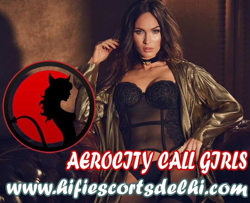 CALL GIRL SERVICE OFFER BY AEROCITY ESCORTS SERVICE